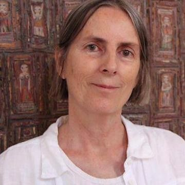 Marie MOREL