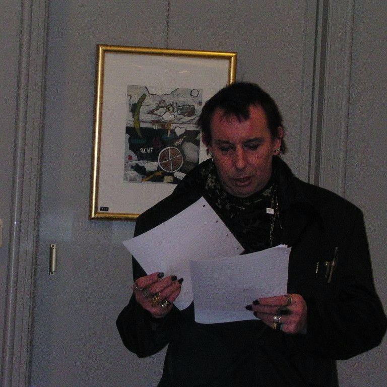 Jan VAN DEN DRISSCHE