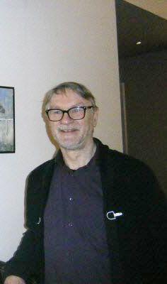 Michel BACZYK