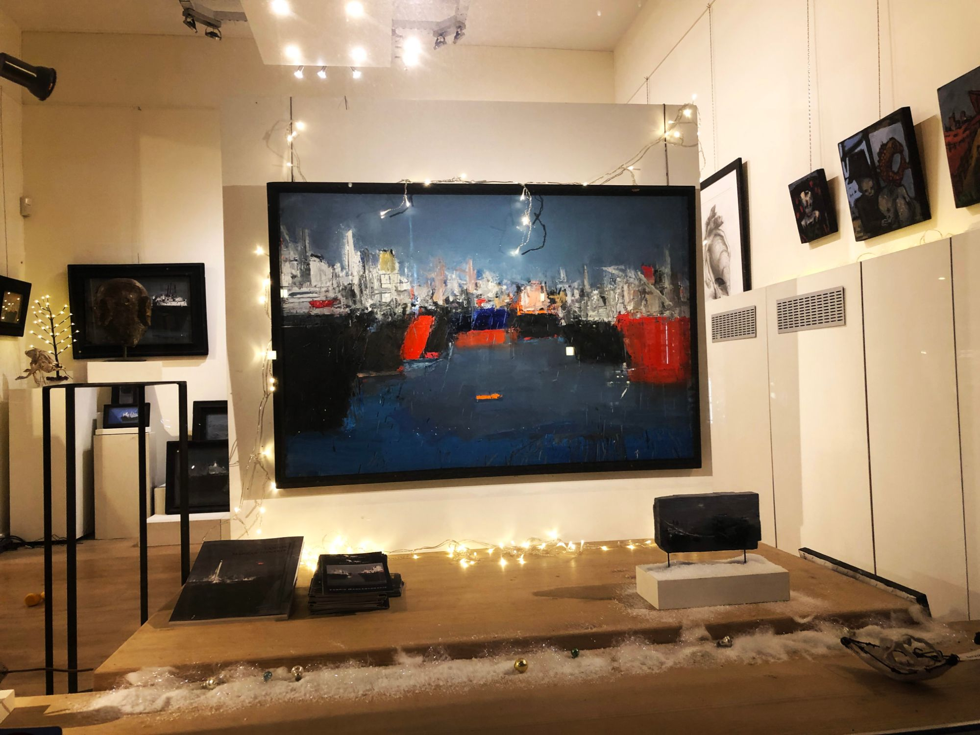 KERST - EXPOSITION -   CHRISTMAS  EXHIBITION